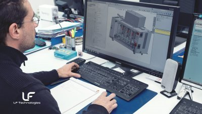 Know-How Projektierung CAD