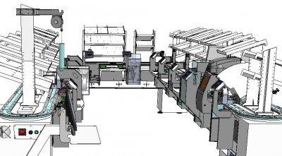 Planung Projektierung CAD solidworks