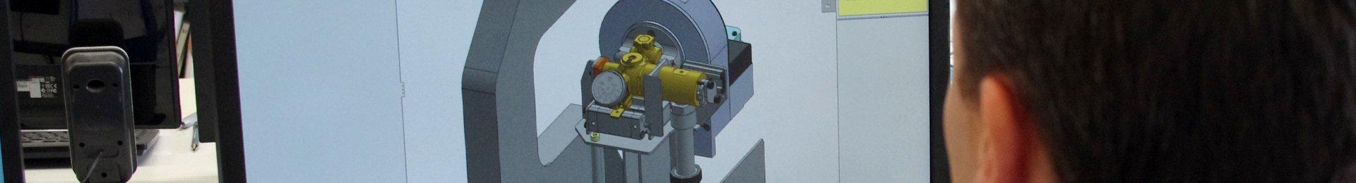 Projektierung Entwicklung CAD Solidworks