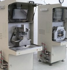 Einstellstand Kartusche Hydraulische Thermostatmischer